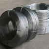 4mm Galvanised wire ropes