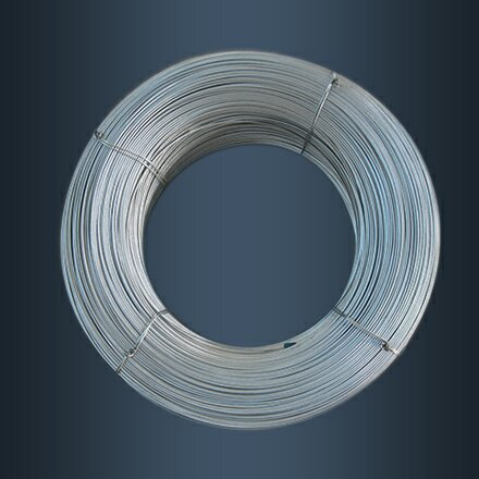 1x19 Stainless wire ropes