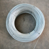 Catenary wire Galvanised wire ropes