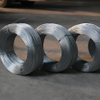 Stay wires Galvanised wire ropes